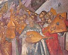 hellenic byzantine instruments -