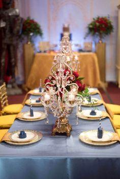 Conheça várias dicas e inspirações selecionadas para decorar uma festa bela e a fera. São 60 imagens para se inspirar — confira!