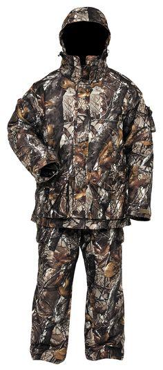 #New #TECLWOODCamo #Norfin Hunting Game Staidness Зимний костюм | TECL-WOOD camo
