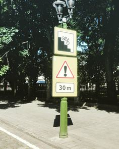 #kaunas #bike #signs