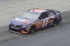 Food City 500 (Bristol) April 23, 2017 Denny Hamlin will start 16th in the No. 11 Joe Gibbs Racing Toyota Crew chief: Mike Wheeler Spotter: Chris Lambert