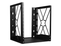 Istarusa Istarusa Wallmount Open Frame Rack, As Shown Server Rack, Steel Frame Construction, Open Frame, Computer Case, Wall Mounted Tv, Models, Innovation Design, Computer Accessories, Cool Things To Buy