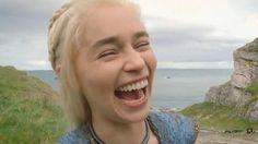 The Funny Side of - Game of Thrones - http://pleasestayseated.com/video/game-thrones-cast-funny-moments-compilation/