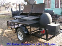 bbq smokers - Google Search