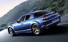 Mazda RX8 Wallpapers Find best latest Mazda RX8 Wallpapers for your PC desktop background & mobile phones.