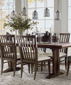 18 best ethan allen dining rooms images dining room dining rooms rh pinterest com