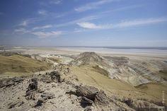 Одинаково разный Казахстан на полуострове Мангышлак - Жизнь в стиле – travel