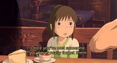 Spirited Away Quotes. QuotesGram by @quotesgram