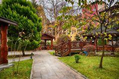 Blog – Sandal Hotel