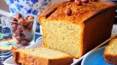 Cake à la crème fraîche au citron · Aux délices du palais Un Cake, Recipe Images, Beignets, Banana Bread, Biscuits, Recipes, Food, Cake Fondant, Ajouter