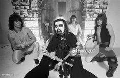 Courtesy of Google Hank Sherman w/Mercyful Fate/King Diamond