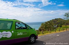 How To Take A Road Trip In Australia