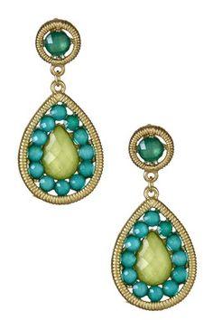 Really cute earrings!!!