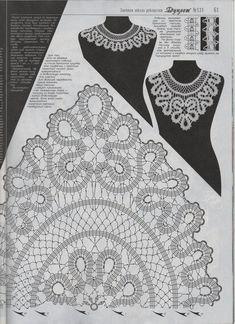 "Photo from album ""Салфетки, схемы"" on Yandex. Crochet Doily Patterns, Crochet Chart, Lace Patterns, Filet Crochet, Crochet Doilies, Crochet Lace, Bruges Lace, Russian Crochet, Irish Crochet"