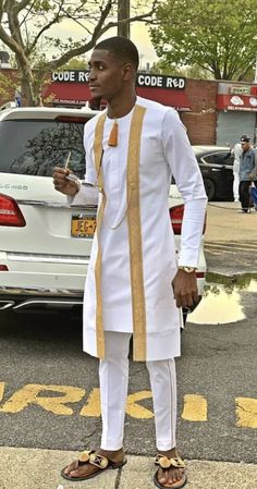 afrikanischer stil Every Sunday we update this page with the best and latest of men fashion. African Wear Styles For Men, African Shirts For Men, African Attire For Men, African Clothing For Men, Ankara Styles For Men, African Style, Couples African Outfits, African Dresses Men, Latest African Fashion Dresses