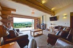 Mount Hooley Lodge, near Alston, Cumbria