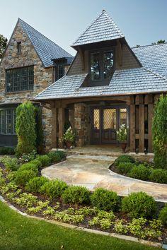 Holdridge residence, Minneapolis. Murphy & Co. Design.