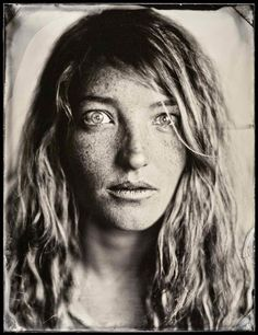 21st Century Tintypes: Incredible Old-Fashioned Photography