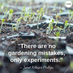 32 inspirational gardening quotes mnn mother nature network gardener quotes and sayings Gardening Memes, Gardening Tips, Gardening Scissors, Gardening Apron, Flower Gardening, Gardening Supplies, Container Gardening, Daily Inspiration Quotes, Garden Inspiration