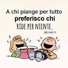 """Mi piace"": 747, commenti: 3 - Quello che le donne dicono (@quello.che_le_donne_dicono) su Instagram My Philosophy, Snoopy, Sarcastic Quotes, More Than Words, True Words, Sentences, Feel Good, Quotes To Live By, Wisdom"