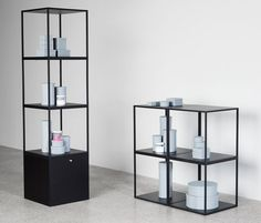 Büroregalsysteme | Aufbewahrung | GRID display | GRID | Peter J. ... Check it out on Architonic
