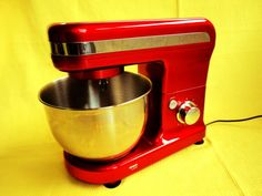 Bench Mixer by Homemaker