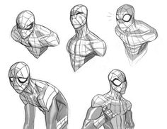 http://jeffwamester.com/wp-content/uploads/2013/10/Spiderman_Expressions-660x510.jpg: