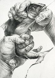 多摩美術大学グラフィックデザイン学科合格デッサン作品再現 Human Figure Sketches, Figure Sketching, Figure Drawing, Graphite Drawings, Pencil Drawings, Art Drawings, Feet Drawing, Drawing Sketches, Jellyfish Art