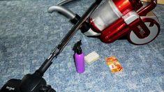 Teppich mit Backpulver reinigen - Mit Anleitung: Hier ein wirklich genialer Tipp, wie Flecke, gründlich aus dem Teppich entfernt werden. Wichtig, die...