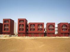 Africa Architecture Design
