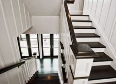 """Details A Design Firm can create a """"stairway to heaven"""" for your home. We can design a stairway that is a work of art and focal point, taking you from one floor to the next in superior style.  For us, it's all about the details!  www.DetailsADesignFirm.com #stairway #staircase #stairs #interiordesigner #detailsadesignfirm #coastaldecor #beachhouse #upscalehome #luxuryliving #homedecor"""