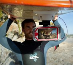 XD5 Action Sports Case For iPhone 5 – $130