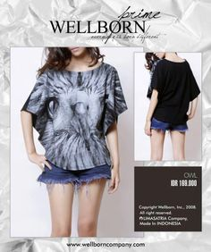OWL by @wellborncompany