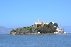 Alkatraz Island, CA.....interesting Historical tour... glad we were able to tour it.  Oct 2013