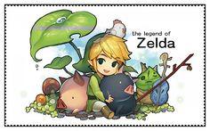 Zelda no Densetsu: Kaze no Takuto (The Legend Of Zelda: The Wind Waker) - Zerochan Anime Image Board The Legend Of Zelda, Legend Of Zelda Breath, Saga, Zelda Video Games, Link Zelda, Korok Zelda, Link Art, Wind Waker, Twilight Princess