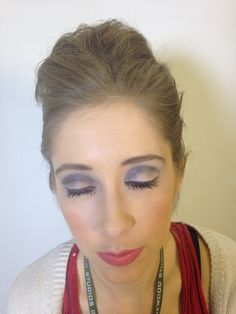 1960's whole look