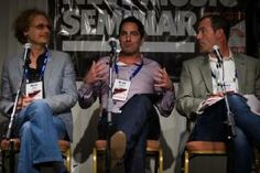 """Brad Soroca - COO/CMO eMusic Speaking at the Movement: """"Digital Music Sales: How Big Can This Market Grow?"""" #NMS2013."""