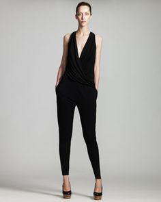 Jersey Jumpsuit by Stella McCartney at Bergdorf Goodman.