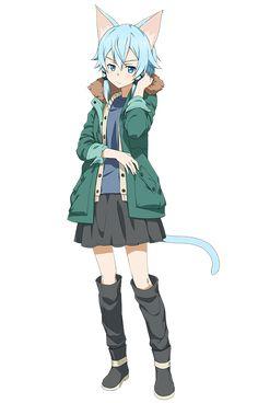 《想望の弓姫》シノン