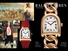Ralph Lauren - Tatler HK december 2014