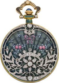 Vintage Watches Collection : Swiss Gold Enamel and Diamond Pendant Watch, ca. - Watches Topia - Watches: Best Lists, Trends & the Latest Styles Antique Watches, Antique Clocks, Vintage Watches, Edwardian Jewelry, Antique Jewelry, Vintage Jewelry, Pocket Watch Antique, Art Nouveau Jewelry, Beautiful Watches