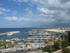Lebanon,  Beirut Zaitunay Bay Marina