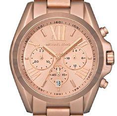 MICHAEL KORS Damen Watch Chronograph MK5503 NEU !   eBay