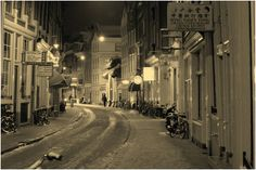 Zeedijk / Chinatown Amsterdam