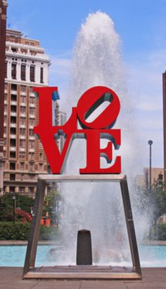 And let your love flow.... for this ultimate list of completely FREE things to do in PA. Pin now and check later for our road trip!