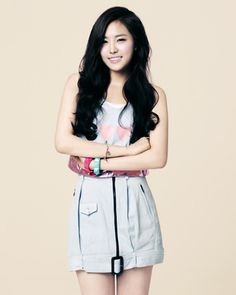 A Pink's Naeun in talks to join upcoming historical drama, 'The Great Seer' #allkpop #kpop #APink