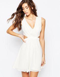 ASOS mini robe avec côtés découpés ♥♥♥♥♥♥♥♥♥♥♥♥♥♥♥