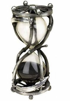 vintage hourglass sand timer - Google Search