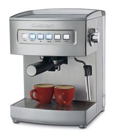 EM-200 - Programmable Espresso Maker - Coffee Bar Collection - Products - Cuisinart.com