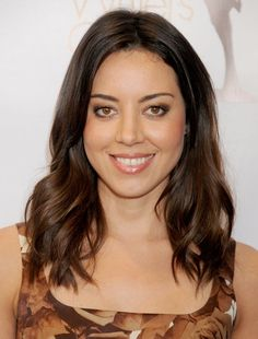 Aubrey Plaza at the Writer's Guild Awards. Click for all the looks!